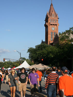 <b>5th Best College Town: Champaign-Urbana, Ill. </b>