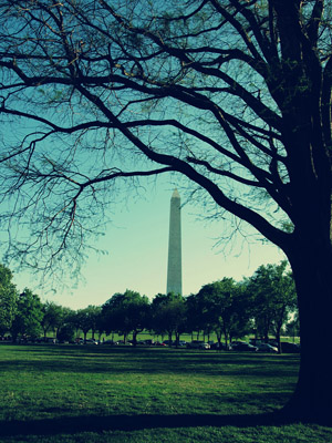 <b>3rd Best Major Metro for College: Washington, DC</b>