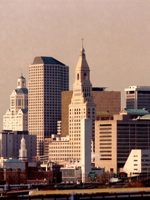 <b>4th Best Mid-size Metro for College: Hartford, Conn.</b>
