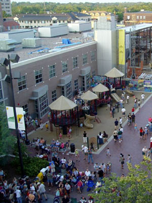 <b>3rd Best College Town: Iowa City, Iowa</b>