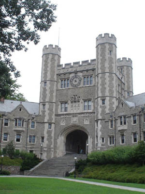 <b>4th Best Small City for College: Trenton-Ewing, N.J.</b>