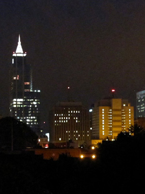 <b>3rd Best Mid-size Metro for College: Raleigh, N.C. </b>