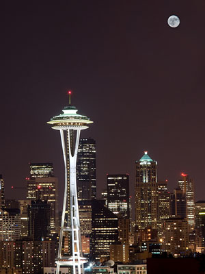 <b>5th Best Major Metro for College: Seattle, Wash.</b>