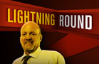 'Mad Money' Lightning Round: Pharmacyclics In, Arena Out