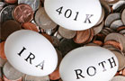 What to Do When Your 401(k) Doesn't Offer ETFs