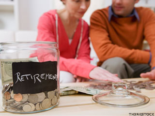 Four Money Questions to Answer Before Retirement