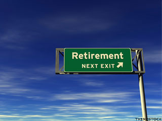 The Cheapest Way of Retiring