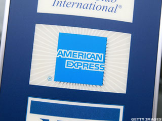 American Express Rebounding With Credit