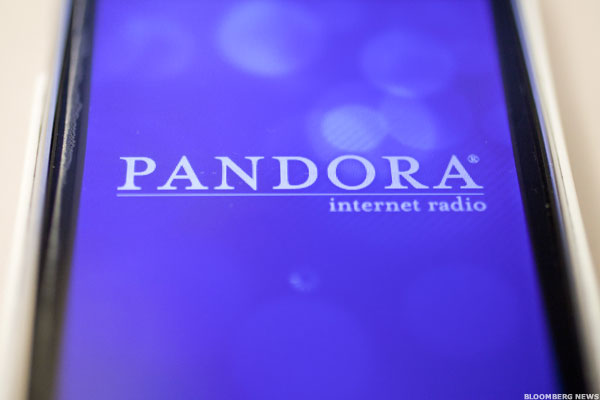 Apple and Beats: Another Pandora and Spotify 'Killer'?