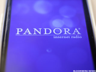Absolutely Fantastic News for Pandora