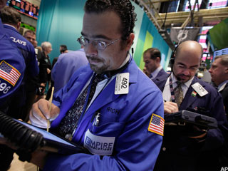 3 Stocks Pushing The Financial Sector Lower