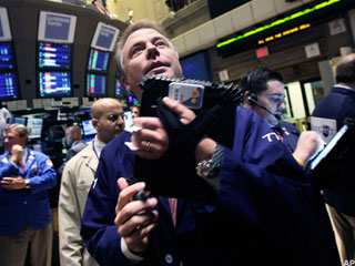 5 Stocks Pushing The Financial Sector Higher