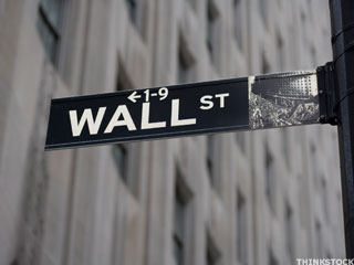 Today's Stocks Driving Success For The Financial Sector