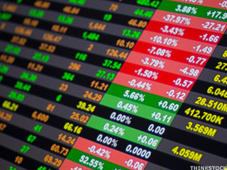 Discover Financial Services (DFS) Marked As Today's Roof Leaker Stock