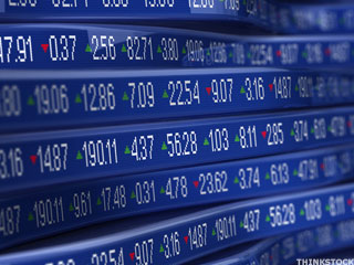 4 Stocks Improving Performance Of The Financial Sector