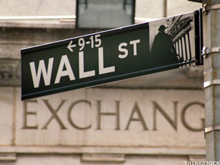 3 Stocks Pushing The Financial Sector Higher