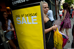 Express CEO: Holiday Promotions to Reach 'Heightened Levels'