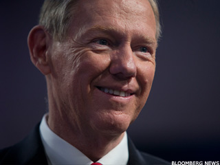 Alan Mulally's Last Act at Ford: Change the World Again