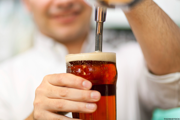 Why 2013 Could Be Last Call for Craft Beer