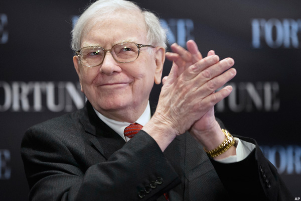 Why Warren Buffett Really Likes Malone's Liberty Global