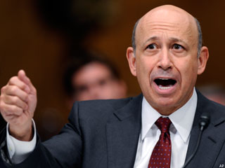 Goldman Weasels Its Way Into 2013: Street Whispers
