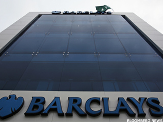 Barclays Stock Hammered, Bank Will Lay Off 820 Managers
