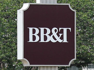 BB&T Focuses on Expenses as Revenue Declines