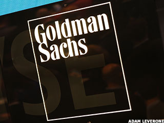 Goldman Sachs Leans Heavily On Private Equity as Volcker Looms