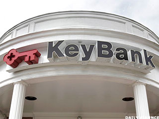 KeyCorp Touts Expense Cuts, Commercial Loan Growth (Update 2)