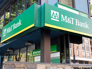 M&T Bank: Financial Winner