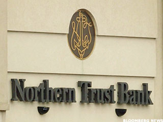 Bank Stocks Wrap: Northern Trust Leads on Wednesday