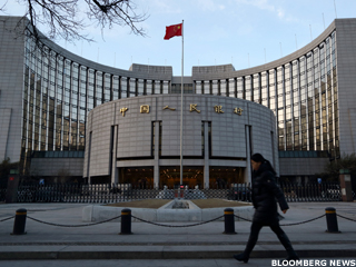 China's Unprecedented Proactive Bubble-Bursting