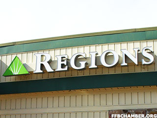 Regions Financial Weakens After Downgrade