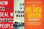 6 Must Read Business-Related Books Coming Out This Week
