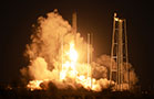 Orbital Sciences Trading Halted as Rocket Explosion Threatens Merger Plan, NASA Program