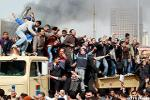 5 Sectors Impacted by Egypt's Unrest