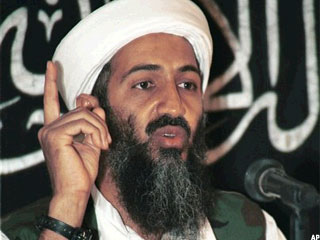 Bin Laden Plotted to Kill Obama: Reports