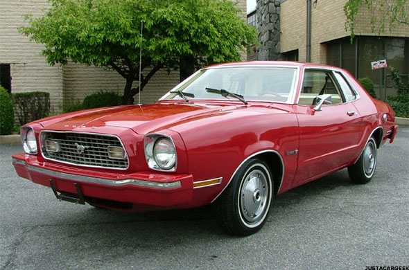 8th-worst 1974 Ford Mustang II & 20 Worst Cars of All Time - TheStreet markmcfarlin.com