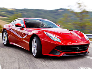 15 Expensive Sports Cars That Get Obscenely Bad Gas Mileage