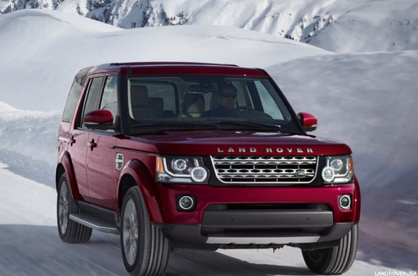 16 Ful 4 Wheel Drive Vehicles That Get Great Gas Mileage Thestreet
