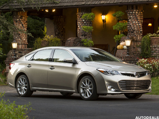10 Most American-Made Cars of 2013