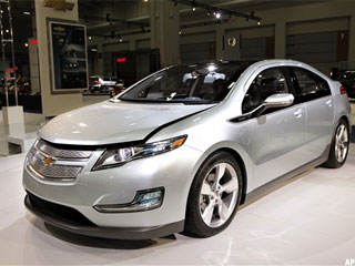 Chevrolet Volt 2.0: What to Expect