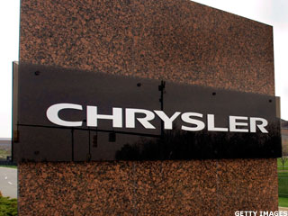 Consider Passing on a Chrysler IPO