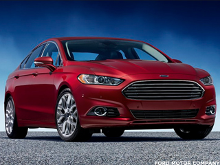 Ford Sales Rise, GM Sales Fall as Auto Industry Sales Decline 5%