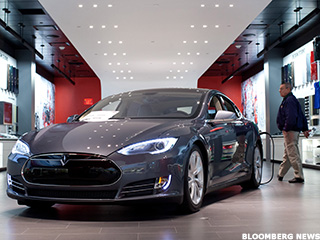 Tesla Is Plunging, but It's Not Why You Think