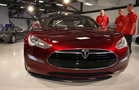 Tesla Sets Way For Future Growth