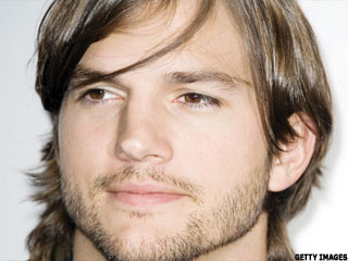 Ashton Kutcher Joins 'Two and a Half Men'