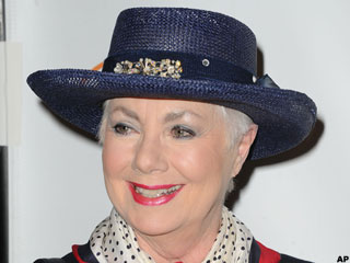 The Digital Skeptic: Shirley Jones is No Fan of Apple (or Any Technology)
