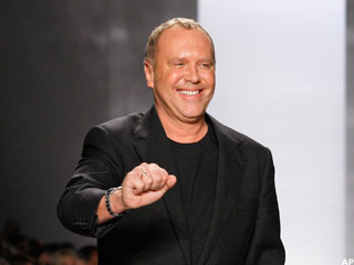 Michael Kors Luxury Brand a Buy, Despite Margin Concerns: StockTwits
