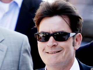 Charlie Sheen: Should He Be Fired?